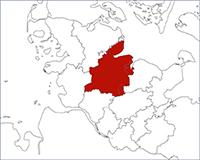 Region Kiel/Eckernförde/Neumünster