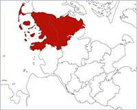 Region Flensburg/Nordfriesland/Schleswig