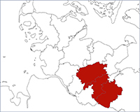 Region Segeberg/Oldesloe/Ratzeburg